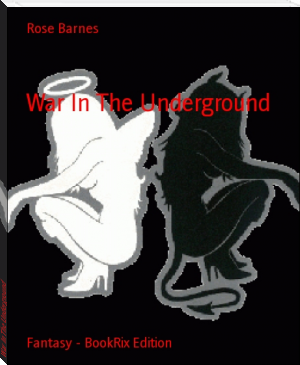 War In The Underground