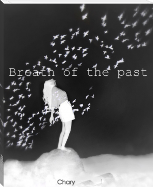 Breath of the past