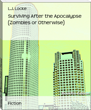 Surviving After the Apocalypse (Zombies or Otherwise)