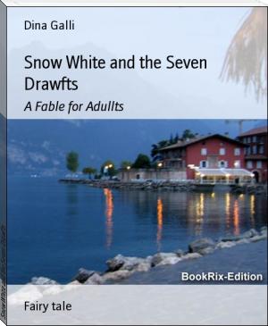 Snow White and the Seven Drawfts