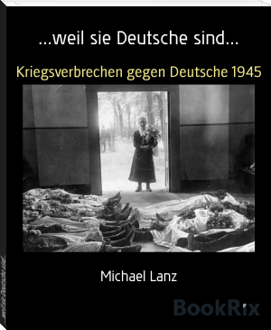 ...weil sie Deutsche sind...