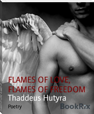 FLAMES OF LOVE, FLAMES OF FREEDOM