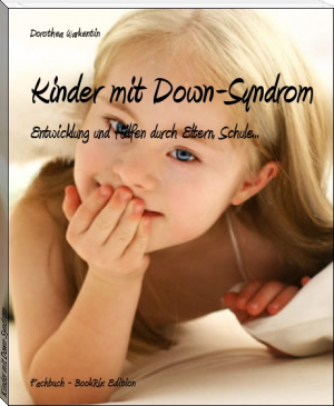 Kinder mit Down-Syndrom