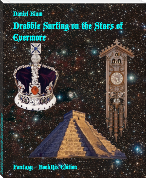 Drabble Surfing on the Stars of Evermore
