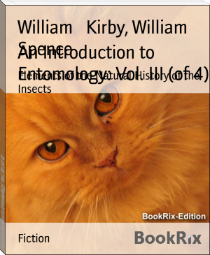 An Introduction to Entomology: Vol. III (of 4)