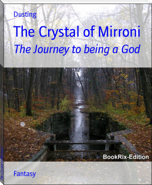 The Crystal of Mirroni