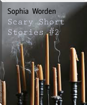 Scary Short Stories #2