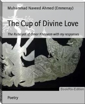 The Cup of Divine Love