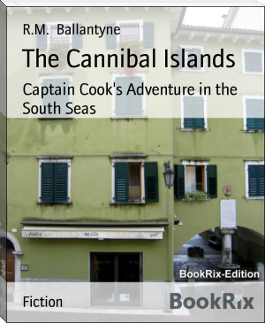The Cannibal Islands