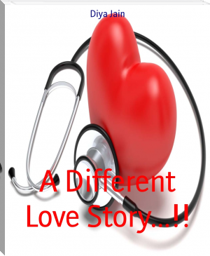 A Different Love Story...!!
