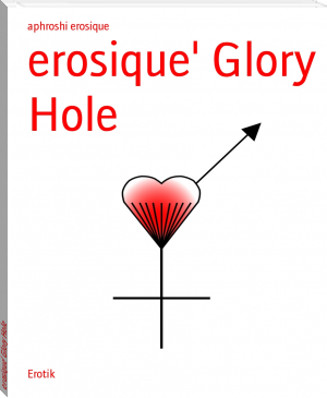 erosique' Glory Hole