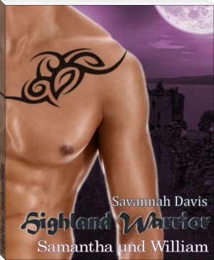 Highland Warrior -  Samantha und William