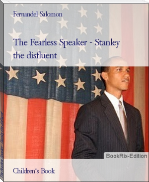 The Fearless Speaker - Stanley the disfluent