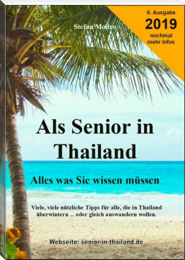 Als Senior in Thailand