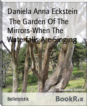 The Garden Of The Mirrors-When The Waterfalls Are Singing