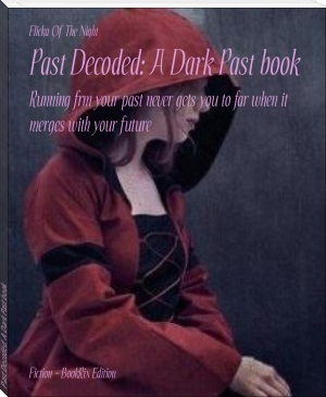 Past Decoded: A Dark Past book
