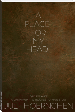 A place for my head
