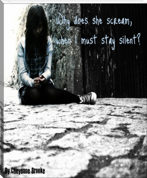 Why does she scream, when i must stay silent?