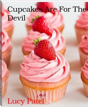 Cupcakes Are For The Devil