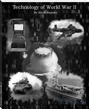 Technology of World War II