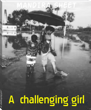 A  challenging girl