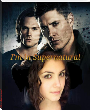 I'm in Supernatural