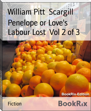 Penelope or Love's Labour Lost  Vol 2 of 3