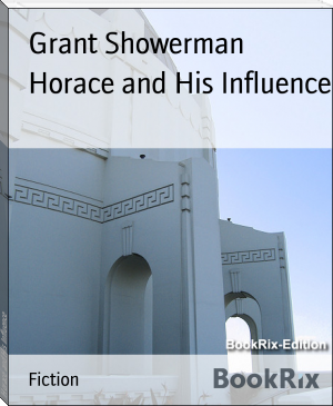 Horace and His Influence