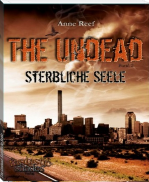 The Undead: Sterbliche Seele