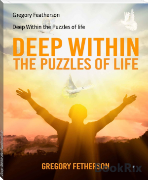 Deep Within the Puzzles of life
