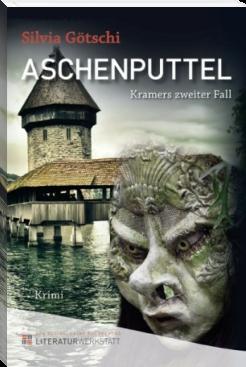 """Buchcover Silvia Götschi """"Aschenputtel"""""""