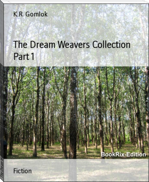 The Dream Weavers Collection Part 1