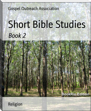 Short Bible Studies
