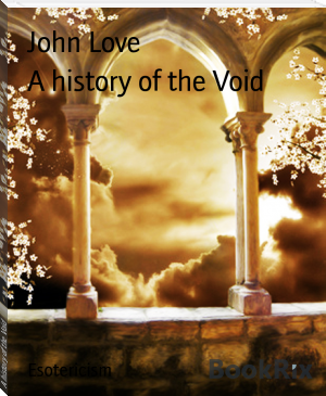 A history of the Void