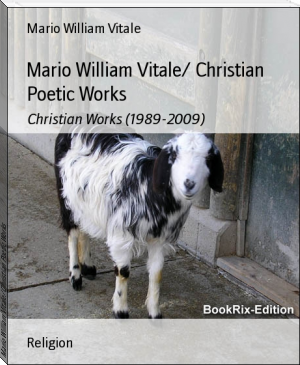 Mario William Vitale/ Christian Poetic Works