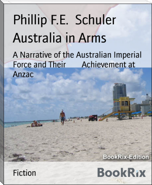 Australia in Arms