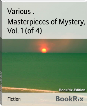 Masterpieces of Mystery, Vol. 1 (of 4)