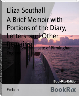 A Brief Memoir with Portions of the Diary, Letters, and Other Remains,