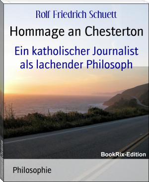 Hommage an Chesterton