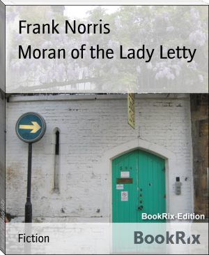 Moran of the Lady Letty