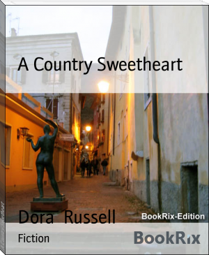 A Country Sweetheart