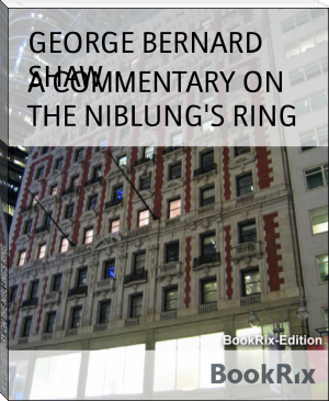 A COMMENTARY ON THE NIBLUNG'S RING