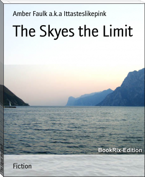 The Skyes the Limit