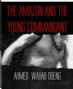 THE AMAZON AND THE YOUNG COMMANDANT
