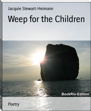Weep for the Children