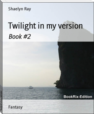 Twilight in my version