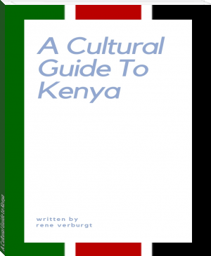 A Cultural Guide to Kenya