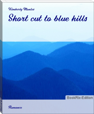 Short cut to blue hills