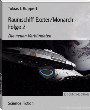Raumschiff Exeter/Monarch - Folge 2