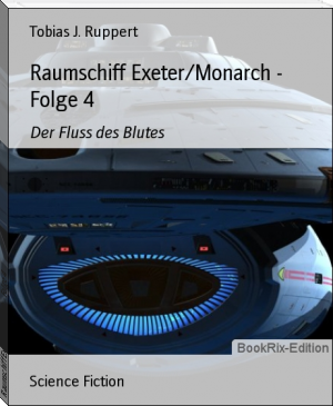 Raumschiff Exeter/Monarch - Folge 4